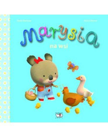 Wydawnictwo Debit - Marysia Na Wsi