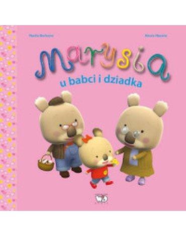 Wydawnictwo Debit - Marysia u babci i dziadka
