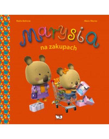 Wydawnictwo Debit - Marysia na zakupach