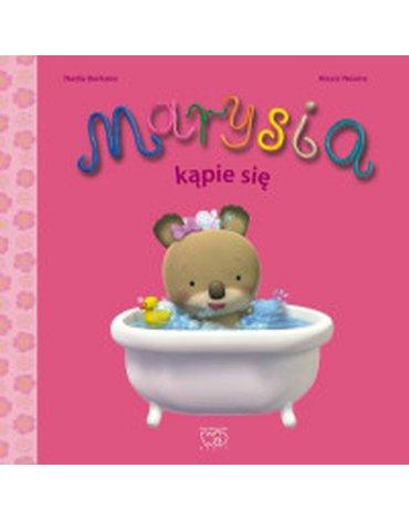 Wydawnictwo Debit - Marysia kąpie się