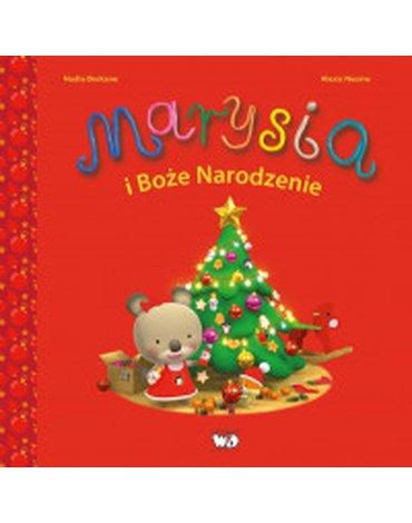 Wydawnictwo Debit - Marysia i Boże Narodzenie