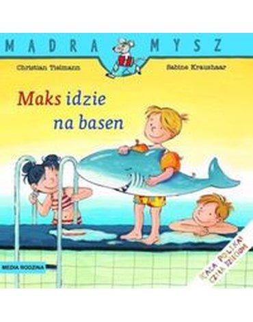 Media Rodzina - Maks idzie na basen