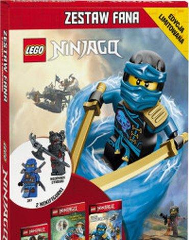 Ameet - LEGO Ninjago. Zestaw fana