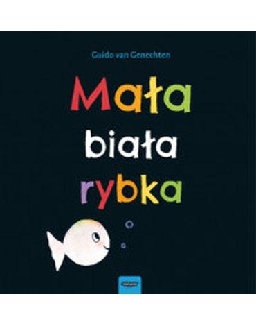Mamania - Mała biała rybka