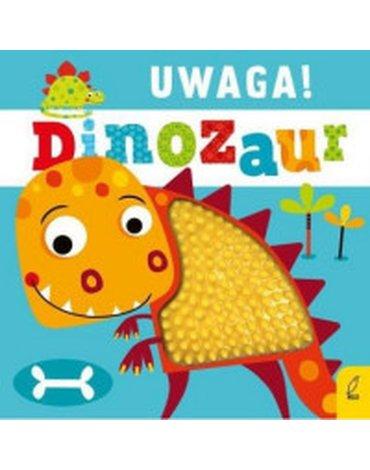 Wilga / GW Foksal - Uwaga! Dinozaur