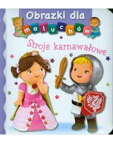 Olesiejuk Sp. z o.o. - Stroje karnawałowe Obrazki dla maluchów