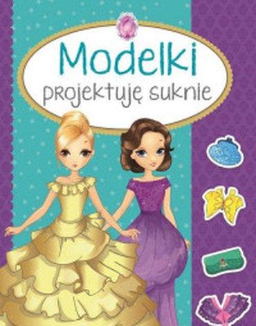 Wilga / GW Foksal - Modelki. Projektuję suknie