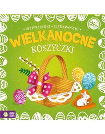 Zielona Sowa - Wielkanocne koszyczki