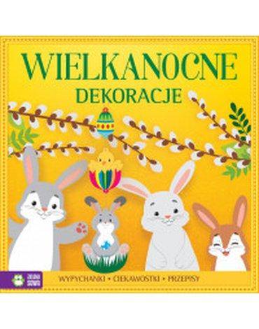 Zielona Sowa - Wielkanocne dekoracje
