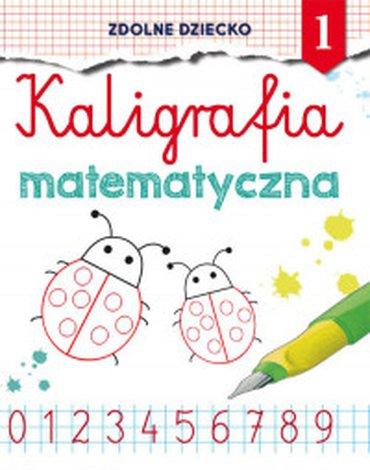 Literat - Kaligrafia matematyczna 1