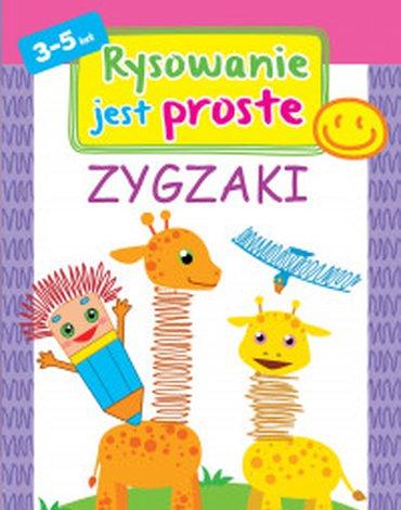 Olesiejuk Sp. z o.o. - Rysowanie jest proste. Zygzaki