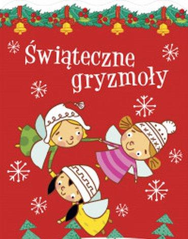 Zielona Sowa - Świąteczne gryzmoły