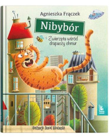 Literatura - Nibybór