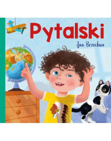 Skrzat - Pytalski