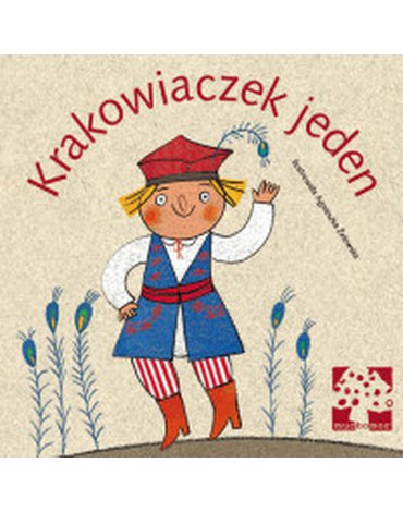 Muchomor - Krakowiaczek jeden