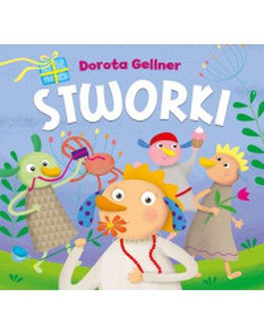 Olesiejuk Sp. z o.o. - Stworki