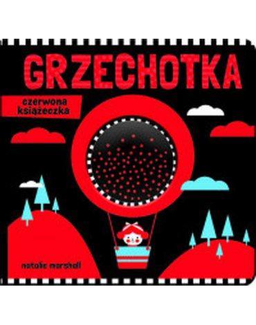 Wilga / GW Foksal - Grzechotka. Czerwona książeczka