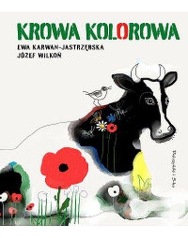 Prószyński - Krowa kolorowa