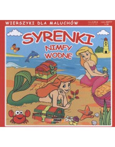 Literat - Syrenki. Nimfy wodne