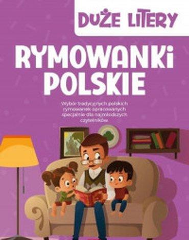 Dragon - nagrodówka - Rymowanki polskie