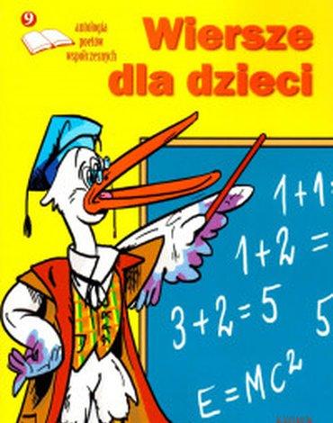 Astrum - Wiersze dla dzieci. Edycja 9