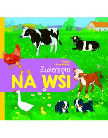 Skrzat - Zwierzęta na wsi