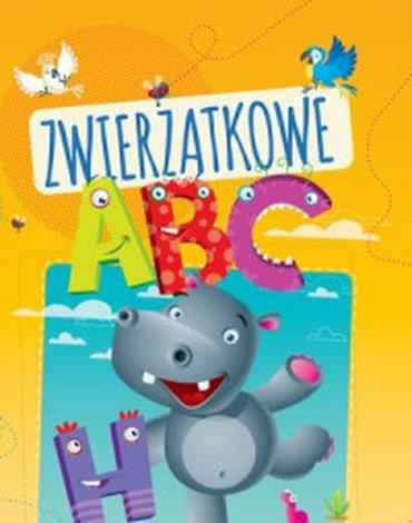 Olesiejuk Sp. z o.o. - Zwierzątkowe ABC