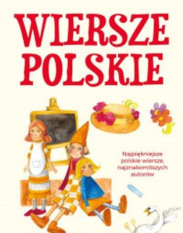 Dragon - Wiersze polskie