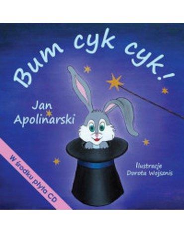 Poligraf - Bum cyk cyk! + CD