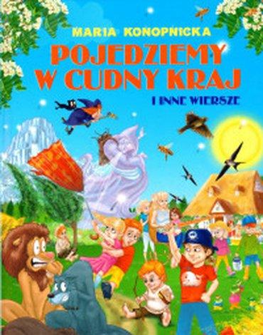 Fenix - Pojedziemy w cudny kraj i inne wiersze