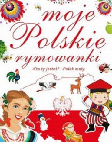 Arti - Moje polskie rymowanki. Kto ty jesteś? Polak mały