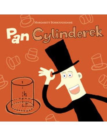 MBBooks - Pan Cylinderek