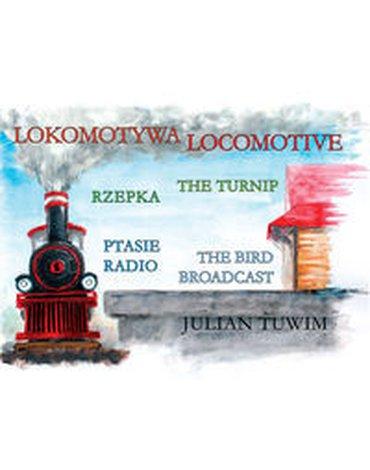 LTW - Lokomotywa. Locomotive