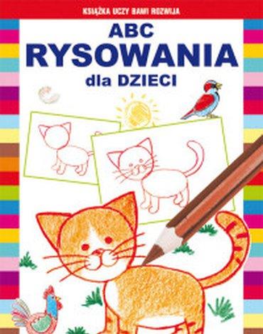 Literat - ABC rysowania dla dzieci