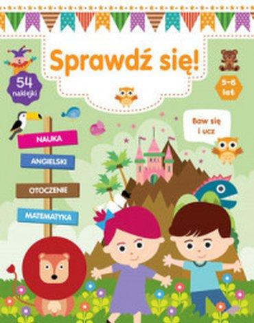 Olesiejuk Sp. z o.o. - Sprawdź się! 5-6 lat