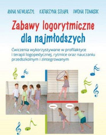 Harmonia - Zabawy logorytmiczne dla najmłodszych