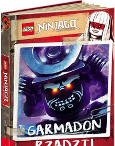 Ameet - Lego Ninjago. Garmadon Rządzi!