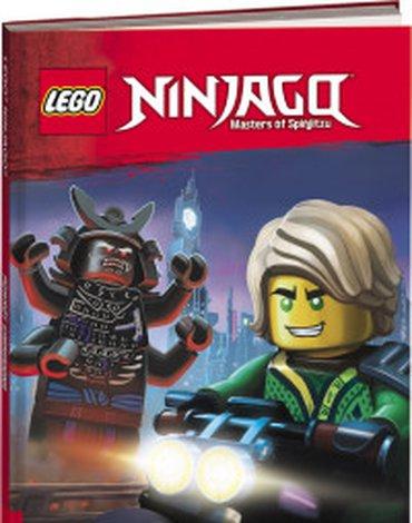 Ameet - Lego Ninjago. Powrót Garmadona