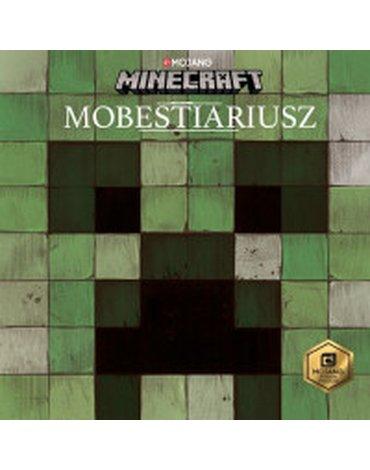 Egmont - Minecraft. Mobestiariusz