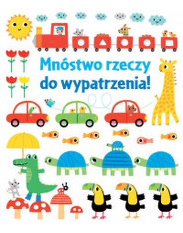 Olesiejuk Sp. z o.o. - Mnóstwo rzeczy do wypatrzenia!