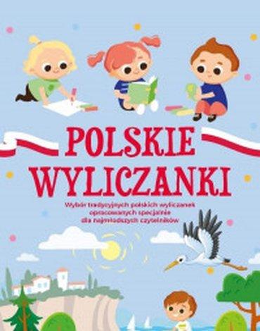 Dragon - nagrodówka - Polskie wyliczanki