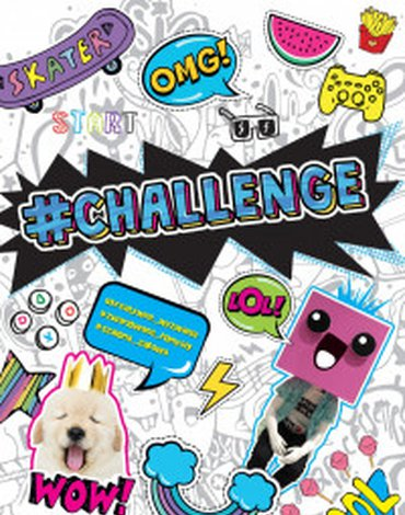 Zielona Sowa - Challenge