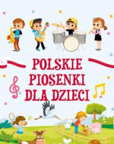 Dragon - nagrodówka - Polskie piosenki dla dzieci