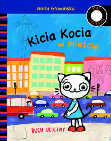 Media Rodzina - Kicia Kocia w mieście. Ruch uliczny