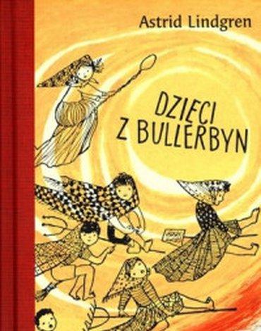 Nasza Księgarnia - Dzieci z Bullerbyn