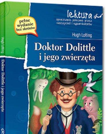 Greg - Doktor Dolittle i jego zwierzęta