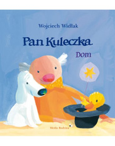 Media Rodzina - Pan Kuleczka. Dom