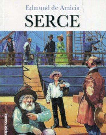 Siedmioróg - Serce