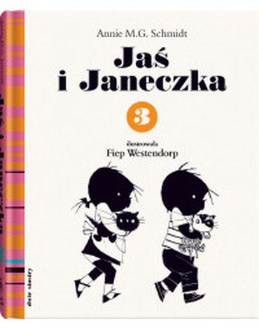 Dwie siostry - Jaś i Janeczka. Tom 3