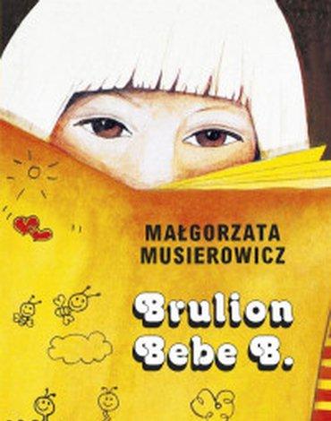Akapit-Press - Brulion Bebe B.